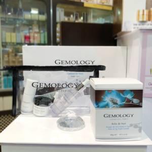 Gémology Perle Blanche - Schoonheidsinstituut EGA